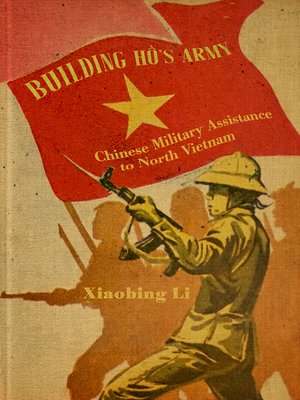 cover image of Building Ho's Army