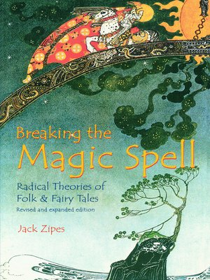 cover image of Breaking the Magic Spell