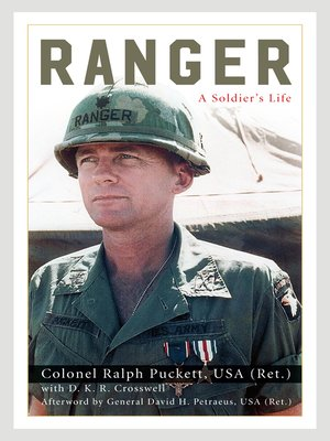 cover image of Ranger