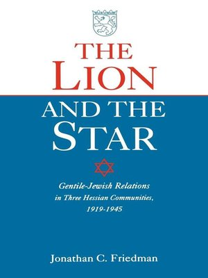 cover image of The Lion and the Star