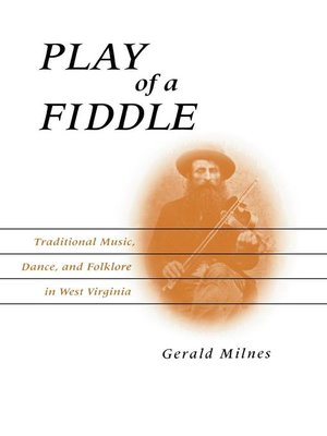 cover image of Play of a Fiddle