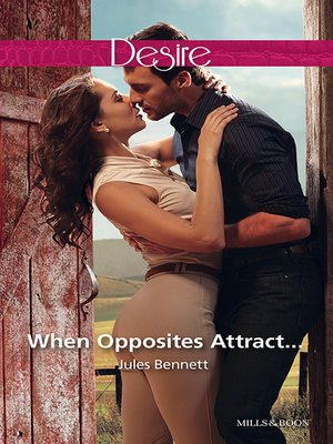 cover image of When Opposites Attract...