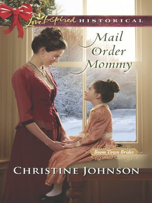 cover image of Mail Order Mummy