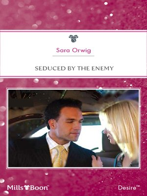 cover image of Seduced by the Enemy