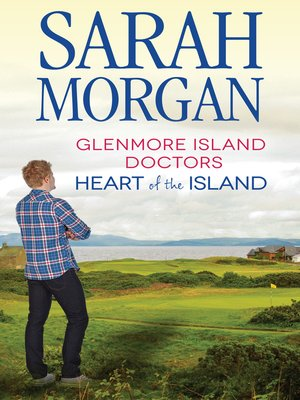 cover image of Heart Of The Island--2 Book Box Set, Volume 1