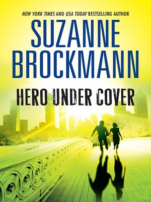 cover image of Hero Under Cover