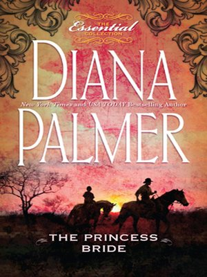 cover image of The Princess Bride