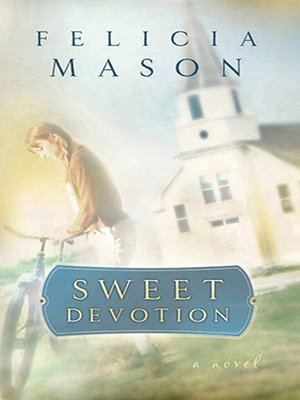 cover image of Sweet Devotion