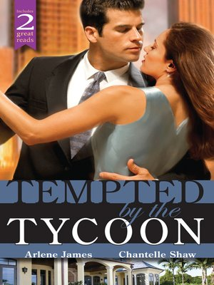 cover image of Tempted by the Tycoon Bk5&6/Tycoon Meets Texan!/The Greek Tycoon's Virgin Mistress
