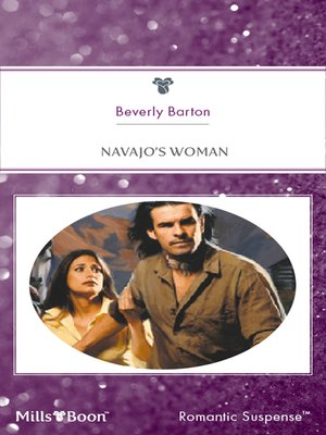cover image of Navajo's Woman