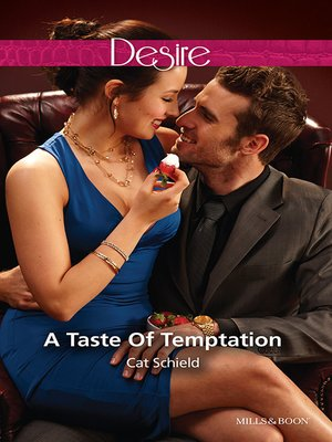 cover image of A Taste of Temptation