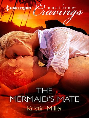 cover image of The Mermaid's Mate