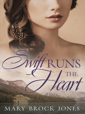 cover image of Swift Runs the Heart