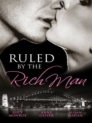 cover image of Ruled by the Rich Man--3 Book Box Set