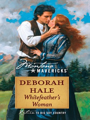 cover image of Whitefeather's Woman