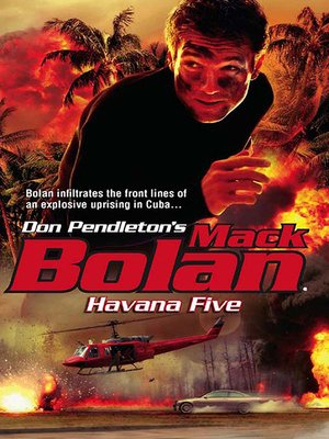 cover image of Havana Five