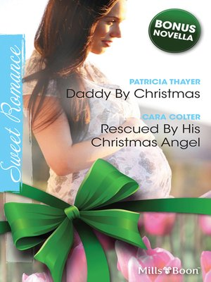 cover image of Sweet Duo Christmas Special 2010/Daddy by Christmas/Rescued by His Christmas Angel/One Indian Summer
