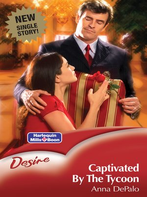 cover image of Captivated by the Tycoon