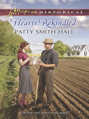 cover image of Hearts Rekindled