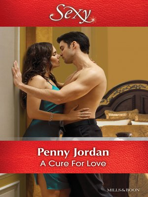 cover image of A Cure For Love