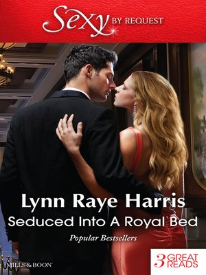 cover image of Seduced Into a Royal Bed/Strangers In the Desert/Marriage Behind the Facade/Captive But Forbidden