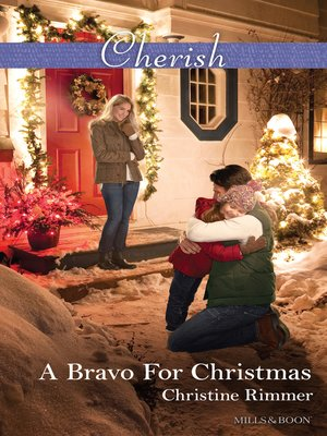cover image of A Bravo For Christmas