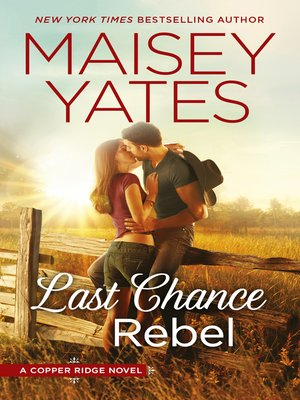 cover image of Last Chance Rebel