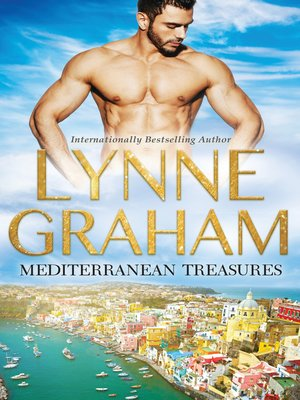 cover image of Mediterranean Treasures--3 Book Box Set