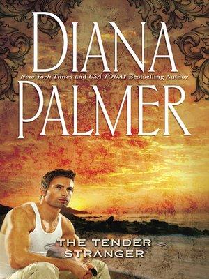 cover image of Tender Stranger