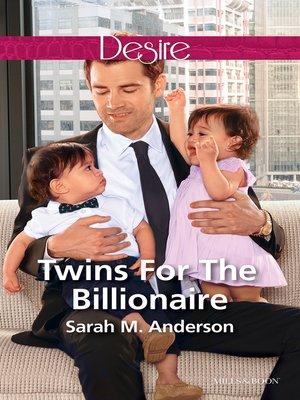 Billionaires And Babiesseries Overdrive Rakuten Overdrive
