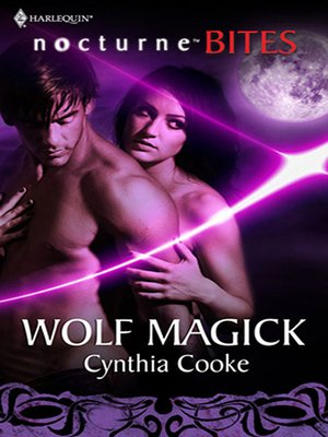 cover image of Wolf Magick