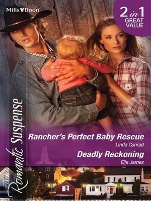 cover image of Romantic Suspense Duo