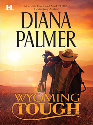 cover image of Wyoming Tough