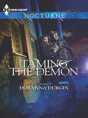 cover image of Taming The Demon
