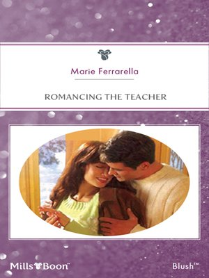 cover image of Romancing the Teacher
