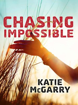 cover image of Chasing Impossible