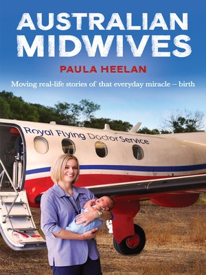 cover image of Australian Midwives