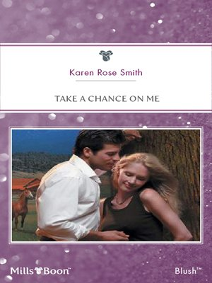 cover image of Take a Chance On Me