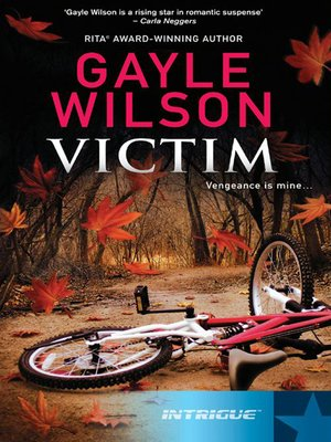 cover image of Victim