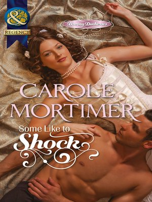 cover image of Some Like to Shock