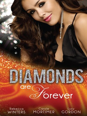 cover image of Diamonds Are Forever--3 Book Box Set