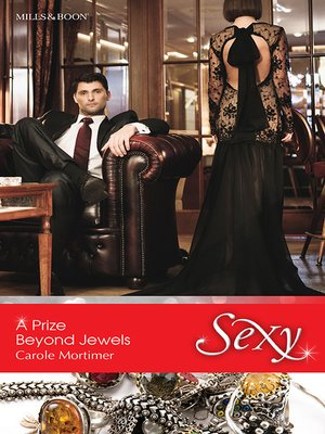 cover image of A Prize Beyond Jewels