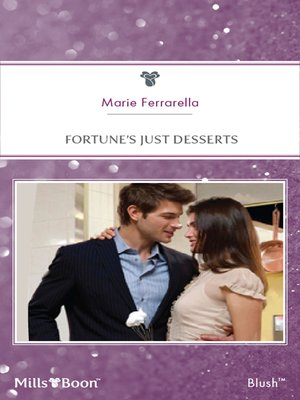cover image of Fortune's Just Desserts
