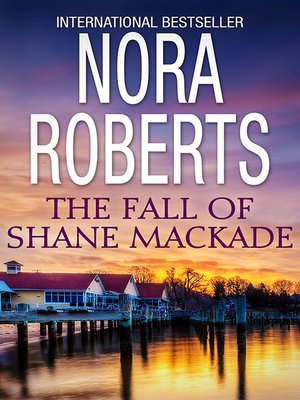 cover image of The Fall Of Shane MacKade