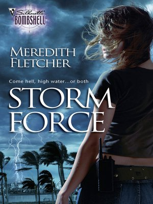 cover image of Storm Force
