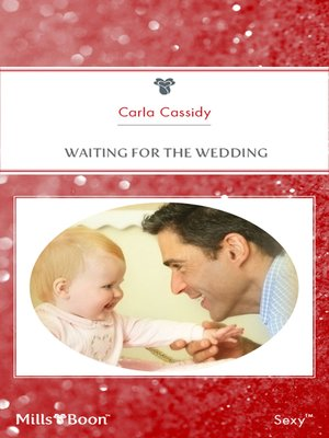 cover image of Waiting For the Wedding
