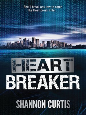cover image of Heart Breaker