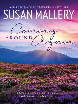 cover image of Coming Around Again--3 Book Box Set