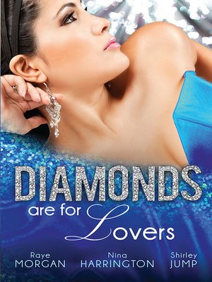 cover image of Diamonds Are For Lovers--3 Book Box Set