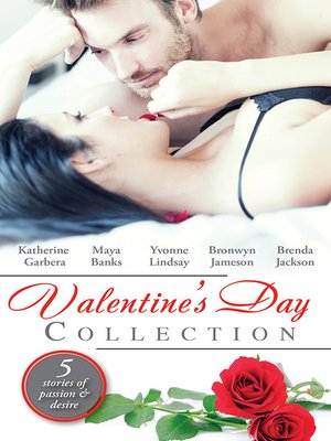 cover image of Valentine's Day Collection 2014--5 Book Box Set